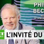 Explosion de la fraude fiscale en France… Philippe Béchade fait le point sur la situation