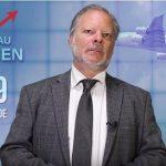 """Philippe Béchade – Séance du Mercredi 05 Septembre 2018: """"Un Airbus A380 … sorties de secours"""""""