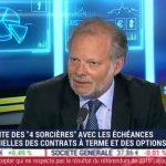 Philippe Béchade: «Pour le S&P, on a observé de tels multiples que 2 fois dans l'histoire, en 1929 et en 2000 !»
