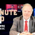 """Philippe Béchade: """"La Grèce est revenue 40 ans ans en arrière ! La propagande sur la reprise grecque, c'est du Bullshit complet !!"""""""