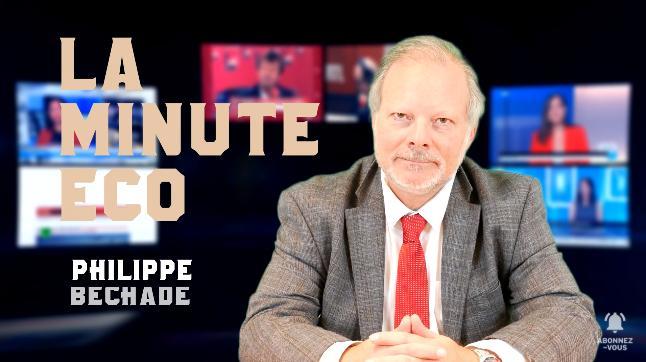 """Philippe Béchade: """"La Grèce est revenue 40 ans ans en arrière ! La propagande sur la reprise grecque, c"""