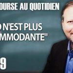 """Philippe Béchade – Séance du Jeudi 27 Septembre 2018: La Fed n'est plus """"accommodante"""""""