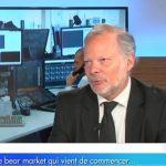 Marchés: ce bear market qui vient de commencer – Avec Philippe Béchade