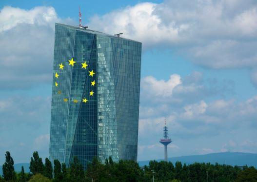 Le bilan de la BCE est à 4 680 milliards d'euros !