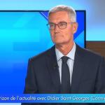 Didier Saint-Georges: «La prochaine crise viendra d'un problème de liquidités et on ne pourra plus compter sur les banques centrales !»
