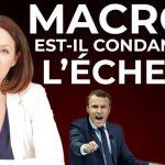 Laurence Marchand-Taillade: «Macron, c'est un échec total sur le plan économique et sur le plan social, il s'est attiré les foudres de tout le monde !»