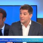 Dépenses publiques: quand Macron fait pire qu'Hollande…