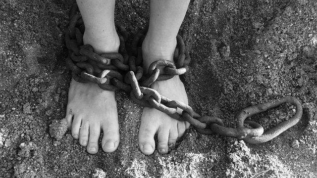 Simone Wapler: Des chiffres concernant votre durée d'esclavage