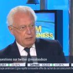Charles Gave: «A part déclencher des bulles et des krachs, les taux d'intérêt bas n'ont jamais créé de croissance. C'est une politique monétaire débile !!»