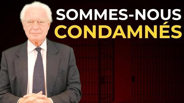 """Charles Gave: """"La dette Française, c"""