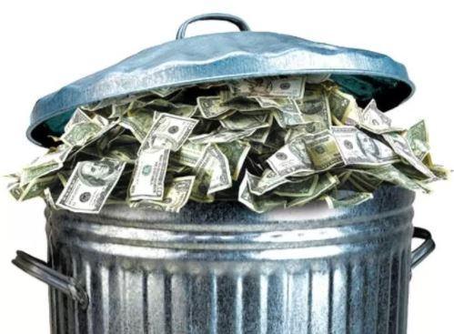 La disparition du dollar comme monnaie de réserve internationale est une certitude