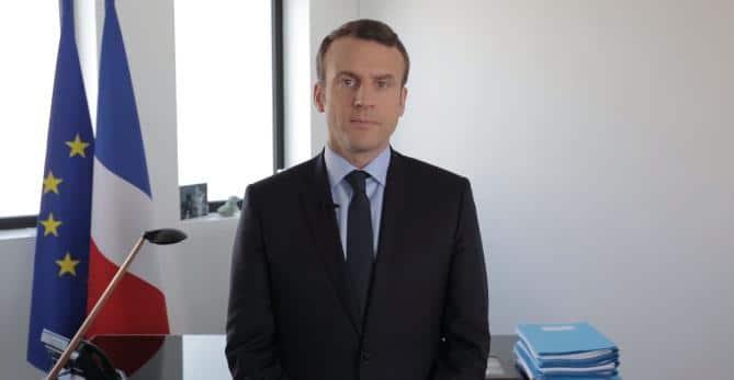 Cette étude qui fait grincer des dents Emmanuel Macron...