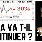 Euro à – 30%: le pire est encore à venir ! L'Italie peut donner le coup de grâce à l'euro