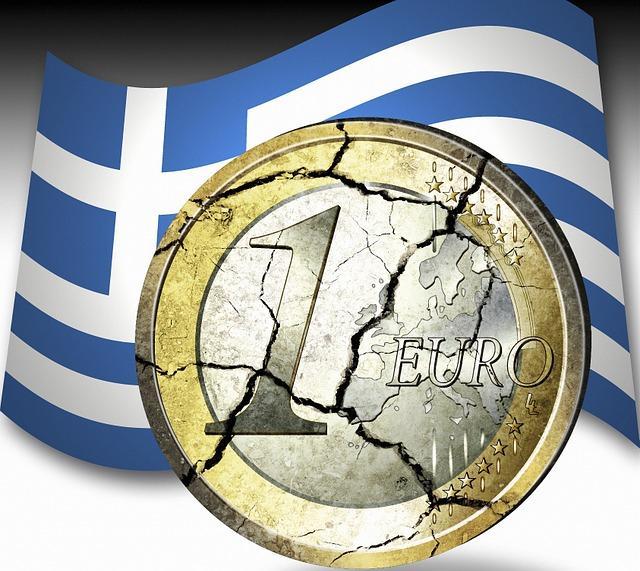 "Charles Sannat: ""La Grèce veut protéger ses banques de l'effondrement"""