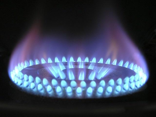 Les tarifs réglementés du gaz ont augmenté en moyenne de 4,7% le 1er octobre 2020.