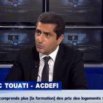 """Marc Touati: Bulle immobilière: """"Aujourd'hui, je ne comprends plus les prix de l'immobilier !"""""""