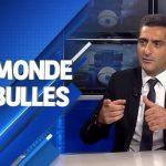 """Marc Touati: """"On est dans un monde de bulles et on voit que la crise arrive ! Ne laissez pas plus de 100.000 € sur vos comptes en banque !"""""""