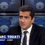 Marc Touati: « J'appelle à la prudence car boursièrement parlant, je l'avoue humblement… Je ne comprends plus ! »