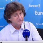 """Nicolas Barré: La dette italienne à 2 doigts d'être dans la catégorie des """"junks bonds"""", des obligations pourries !!"""