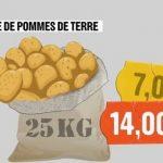 Royaume-Uni: Inflation: le prix des fish and chips menacé de forte hausse