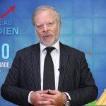 """Philippe Béchade – Séance du Lundi 1er octobre 2018: """"Le syndrome des années en 8 va-t-il encore frapper ?"""""""