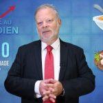 """Philippe Béchade – Séance du Mardi 30 octobre 2018: """"Compotée de CAC au tabasco ou NASDAQ bien saignant façon bouchère ?!"""""""