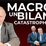 Philippe Béchade: «Sous Macron aujourd'hui, on a le pire de l'ancien monde et aucun des éléments du meilleur des mondes qu'on nous promettait !»