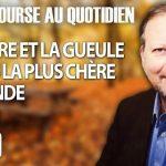 Philippe Béchade – Séance du Lundi 15 octobre 2018: «La biture et la gueule de bois la plus chère au monde…»