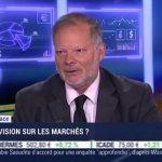 """Philippe Béchade: """"En Chine, on dépasserait la barre des 400% d'endettement, c'est absolument GIGANTESQUE !!"""""""
