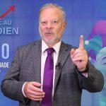 Philippe Béchade – Séance du Mercredi 24 octobre 2018: «Le fascisme ne passera pas !»