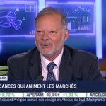 """Philippe Béchade: """"Lorsque les italiens disent qu'ils vont réduire leur déficit, on sait très bien qu'il n'en sera rien !"""""""