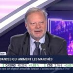 """Philippe Béchade: """"La moitié des 4% de croissance américaine est achetée à crédit !"""""""