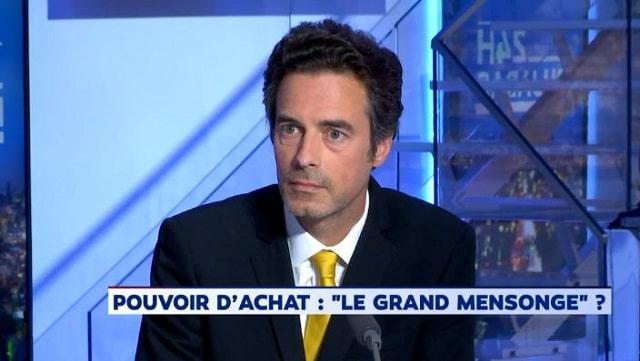 """Philippe Herlin: """"L"""