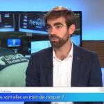 Les Bourses sont-elles en train de craquer ?… Avec Pierre Sabatier