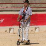 Charles Sannat: «Il faut impérativement taxer les trottinettes !»