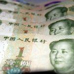Nicolas Chéron: «Matérialisation de l'orgie de liquidités en Chine, la banque centrale donne tout ce qu'elle peut pour éviter un ralentissement rapide de la croissance.»