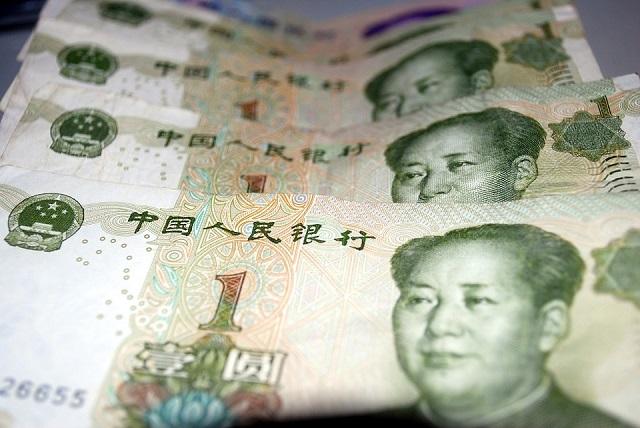 Forte augmentation des étrangers au capital des sociétés chinoises.