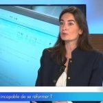 """Agnès Verdier-Molinié: """"Finalement les impôts ne baissent pas, le ras-le-bol fiscal n'est pas loin !"""""""