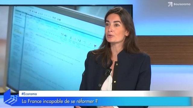 """Agnès Verdier-Molinié: """"Finalement les impôts ne baissent pas, le ras-le-bol fiscal n"""