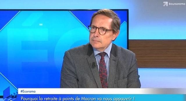 Pourquoi la retraite à points de Macron va nous appauvrir !