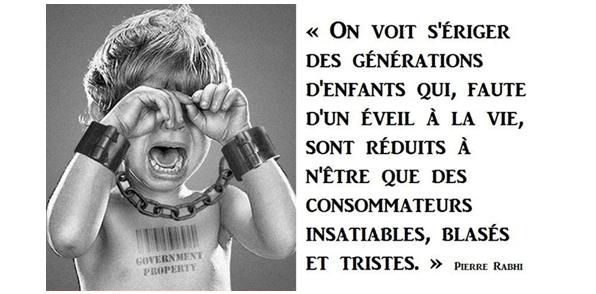 « La marque de la bête » L'édito de Charles Sannat