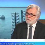 Effondrement du pétrole: pourquoi un tel yoyo ?… Avec Philippe Waechter