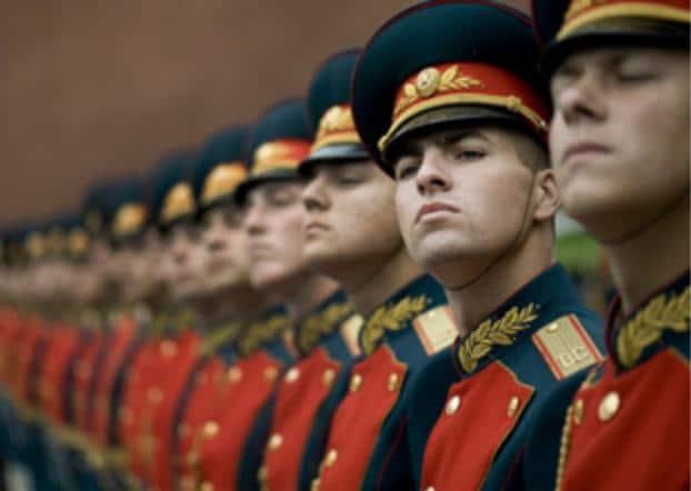Pour le président de la Cour russe des comptes, la dette publique russe « enviée par d'autres gouvernements »!