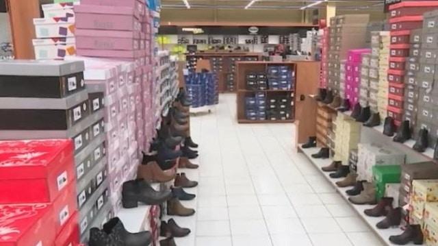 Le secteur de la chaussure en France connaît des heures sombres.