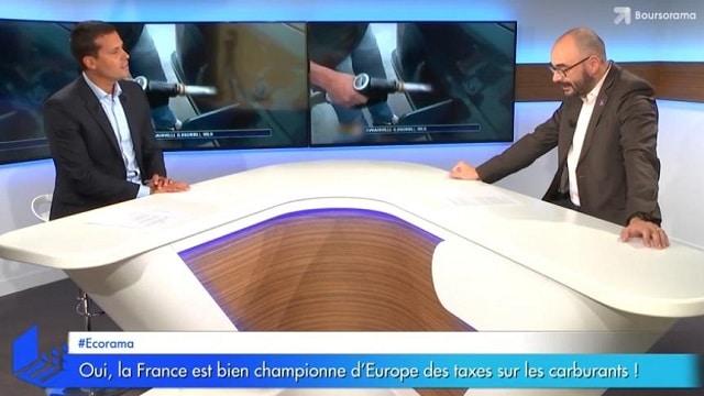 Oui, la France est bien championne d