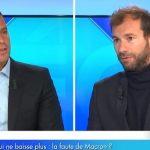 Chômage qui ne baisse plus: la faute de Macron ?