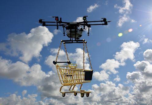 Comment la croissance d'Amazon impacte les magasins physiques ?
