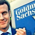 Philippe Béchade revient sur les révélations concernant le financement de la campagne présidentielle d'Emmanuel Macron.