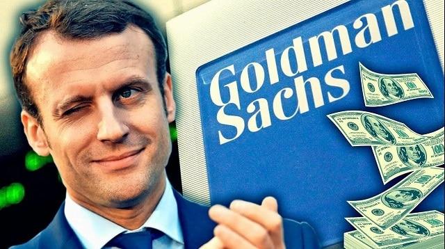 Philippe Béchade revient sur les révélations concernant le financement de la campagne présidentielle d