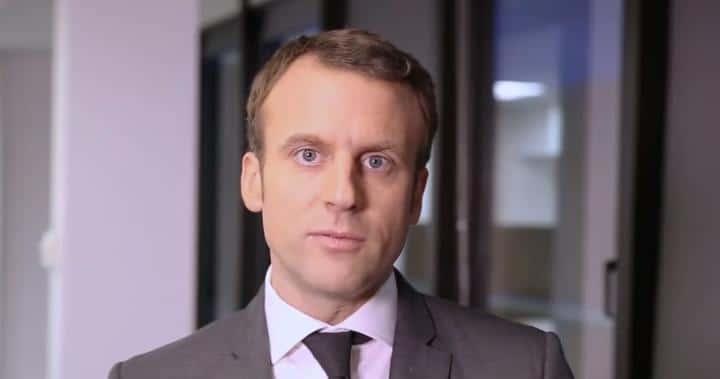 Décryptage non verbal du discours de Macron
